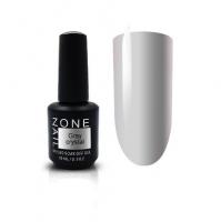 Гель-лак OneNail Smoke Gray Crystal, 15мл