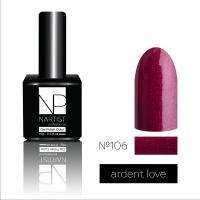Nartist 106 Ardent love 10g