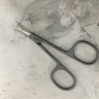 Ножницы Мастер серия S-01 с ручной заточкой @zatochkamsk