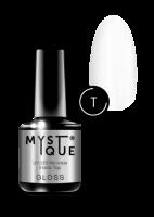 Топ без л/с эластик Мистик No wipe Elastic Top «Gloss» MYSTIQUE™, 15мл