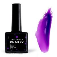 Гель-лак Charly Nails JELLY №150, 15 мл