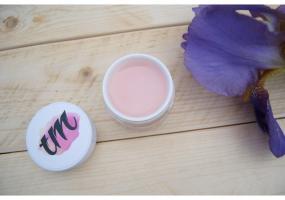 Rose light gel (прозрачно-розовый гель) TopMaster, 15 мл
