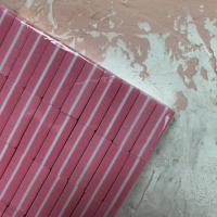 Набор бафиков Monami 100/180грит, 50шт нежно-розовый