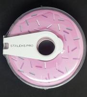 Сменный файл-лента в пластиковой катушке Staleks Pro 180 грит (8м)