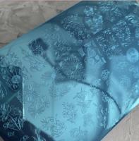 Пластина Lesly 9,5x14,5cm Flowerbed1