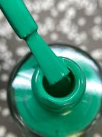 Лак для стемпинга Нейлстори NailStory, изумрудно-зеленый №5