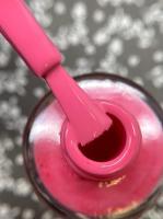 Лак для стемпинга Нейлстори NailStory, ярко-розовый №9