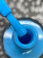 Лак для стемпинга Нейлстори NailStory, голубой №11