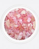 Опал дробленный розовый Artex 07320144