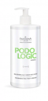Увлажняющий крем для ног Podologic Herbal Farmona, 500мл