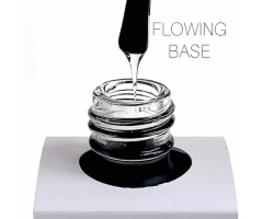 Жидкая база FLOWING BASE Top Master, 15мл