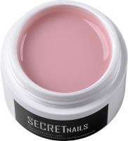 Гель-желе Flex Light Pink SECRETnails, 15гр