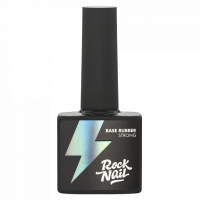 База каучуковая RockNail Rubber Strong, 10мл