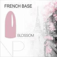 Камуфлирующая база Nartist French Base Blossom, 12 ml