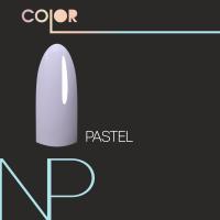 Камуфлирующая база Nartist Color base Pastel, 12 ml