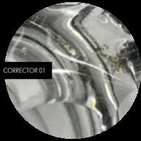 Корректор гель clear (01) Sota, 18 мл