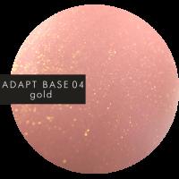 Базовое покрытие ADAPT 04 gold SOTA, 30 мл