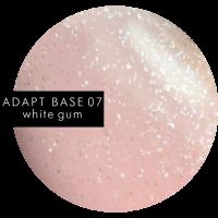 Базовое покрытие ADAPT 07 white gum SOTA, 30 мл
