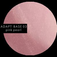 Базовое покрытие ADAPT 03 pink peach SOTA, 30 мл