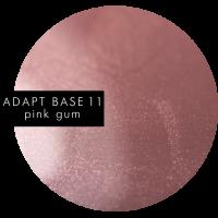 Базовое покрытие ADAPT 11 pink gum SOTA , 30 мл