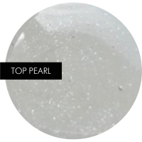 SOTA TOP PEARL, глянцевый топ с шиммером, 18 мл