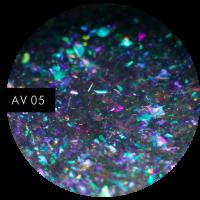 SOTA TOP AVRORA 05, глянцевый топ с шиммером, 5 мл