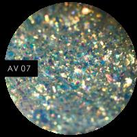 SOTA TOP AVRORA 07, глянцевый топ с шиммером, 5 мл