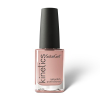 Профессиональный лак SolarGel Polish 480 KINETICS, 15мл