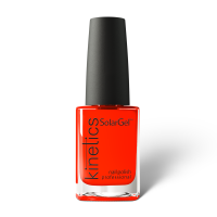 Профессиональный лак SolarGel Polish 463 KINETICS, 15мл