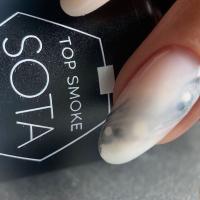 SOTA TOP SMOKE, глянцевый топ, 30 гр