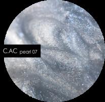 Полигель для моделирования COLD ACRYLIC Pearl 07 перламутровый Sota, 18гр